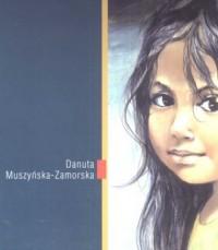 Danuta Muszyńska-Zamorska. Malarstwo - okładka książki