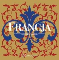 Francja - Francois d Humieres - okładka książki