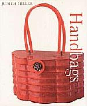 Handbags - okładka książki