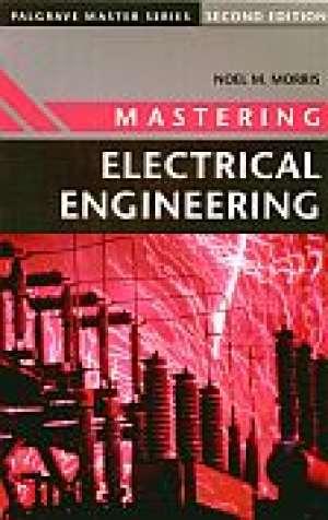 Mastering Electrical Engineering, - okładka książki