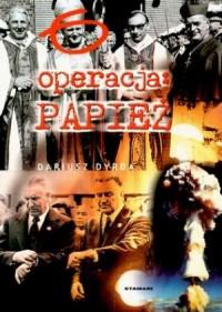 Operacja Papież - okładka książki