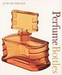 Perfume Bottles - okładka książki