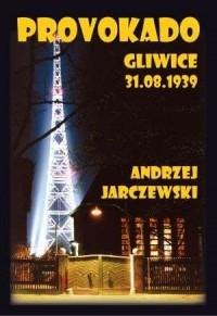 Provokado - Andrzej Jarczewski - okładka książki
