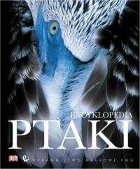 Ptaki. Encyklopedia - Wydawnictwo - okładka książki
