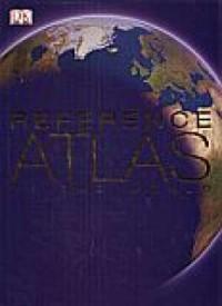 Reference Atlas of the World - okładka książki