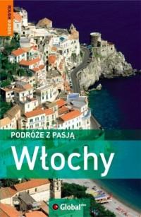 Rough Guides. Podróże z pasją. Włochy - okładka książki