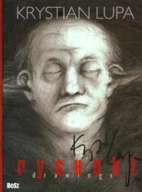 Rysunki (wersja pol.ang.) - Krystian - okładka książki