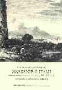 Marzenie o Italii. Motywy włoskie w poezji szwedzkiej XIX i XX wieku. Rozprawa i antologia wierszy - okładka książki
