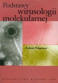 Podstawy wirusologii molekularnej - okładka książki