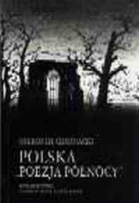 Polska poezja Północy - okładka książki