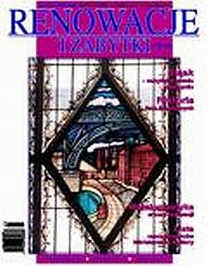 Renowacje i zabytki 01(05)/2003 - okładka książki