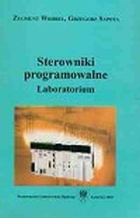 Sterowniki programowalne. Laboratorium - okładka książki