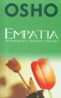 Empatia. Najpiękniejszy rozkwit miłości - okładka książki