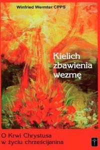 Kielich zbawienia wezmę - okładka książki