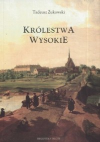Królestwa Wysokie - okładka książki