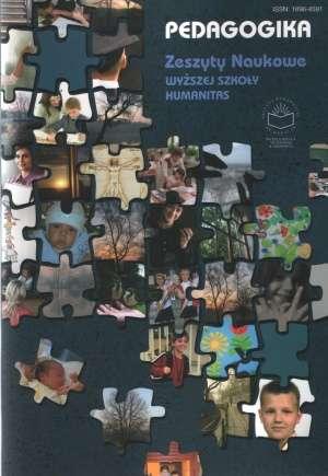 Pedagogika 3/2008. Zeszyty naukowe - okładka książki