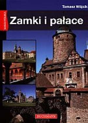 Zamki i pałace. Nasza Polska - okładka książki