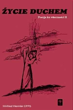 Życie Duchem - okładka książki