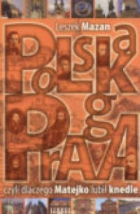 Polska Praga, czyli dlaczego Matejko - okładka książki