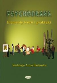 Psychodrama - okładka książki