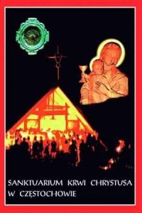 Sanktuarium Krwi Chrystusa - okładka książki