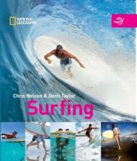 Surfing - okładka książki