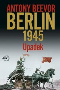 Berlin 1945 - okładka książki