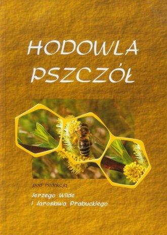Hodowla pszczół książka