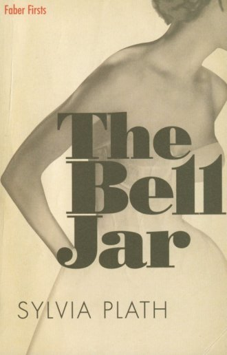 Bell Jar - okładka książki