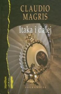 Itaka i dalej - okładka książki