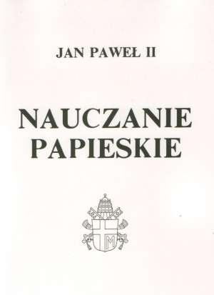 Nauczanie papieskie 1978. Tom 1 - okładka książki