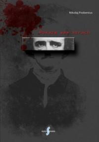 Pokażę wam strach - okładka książki
