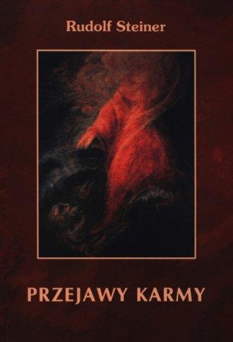Przejawy karmy - okładka książki