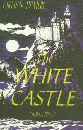 White Castle - okładka książki