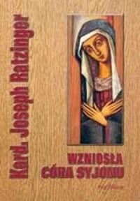 Wzniosła Córa Syjonu - okładka książki