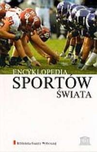 Encyklopedia Sportów Świata. Tom 3. Ch-Fo (+ CD - gra Rzutki - PDC World Championschip Darts) - okładka książki