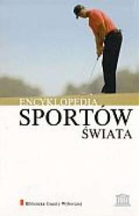 Encyklopedia Sportów Świata. Tom 4. Fo-Ha (+ CD - gra Szachy) - okładka książki