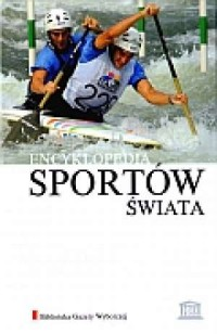 Encyklopedia Sportów Świata. Tom 6. Ju-Ko (+ CD - gra Bilard) - okładka książki