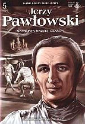 Słynni polscy olimpijczycy. Zeszyt - okładka książki