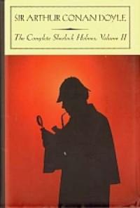 The Complete Sherlock Holmes. Vol. 2 - okładka książki
