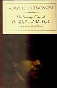 The Strange Case of Dr. Jekyll and Mr. Hyde and Other Stories - okładka książki