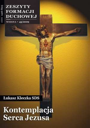 Zeszyty Formacji Duchowej nr 43 - okładka książki