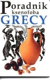 Grecy - okładka książki