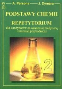 Podstawy chemii 2 - okładka książki
