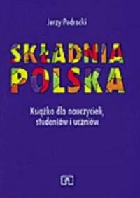 Znalezione obrazy dla zapytania Jerzy Podracki Składnia polska