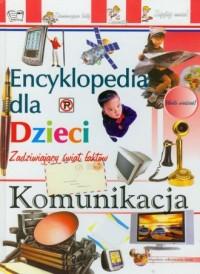 Encyklopedia. Komunikacja - okładka książki