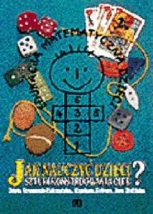 Jak nauczyć dzieci sztuki konstruowania - okładka książki