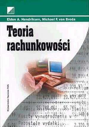 ksi��ka -  Teoria rachunkowo�ci - Eldon A. Hendriksen