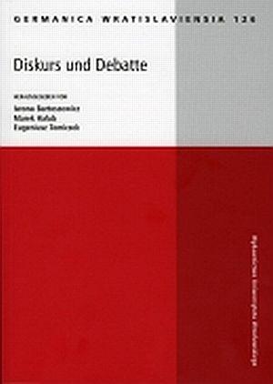 Germanica Wratislaviensia 126. - okładka książki