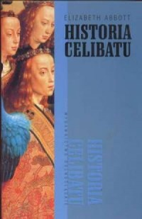 Historia celibatu - okładka książki
